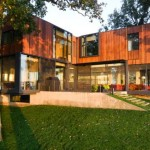 Okoboji House by Min|Day Architects