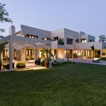 The Stone Ridge Lane Residence