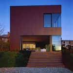 House N by 3LHD Architects