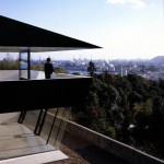 Otake House by Suppose Design Office