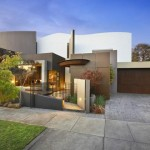 Blairgowrie Court Residence by Frank Macchia