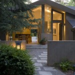 Before & After – The Garfield Residence by (fer) Studio