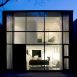 Russel Hill Road House by GH3 Architects