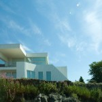 Villa G by Saunders Architecture