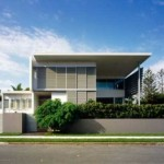 Gold Coast Residence by BDA Architecture
