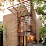 The Madrona Residence by Vandeventer + Carlander Architects