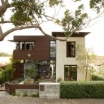 The Tree House by KAA Design Group