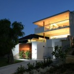 Cottesloe House by Paul Burnham