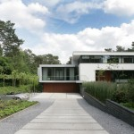 House in Bosch en Duin by Maas Architects
