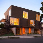 The Park BOX by PATH Architecture