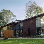 Bilthoven Villas by Cita Architects