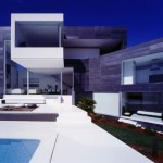 House in A Coruña by A-cero Architects