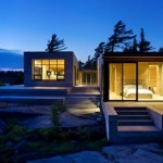 SHIFT Cottage by Superkül Inc | Architect