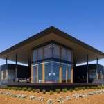 Emu Bay House by Max Pritchard