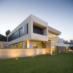 House in Galicia by A-cero Architects