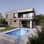 House S by Nimmrichter CDA Architects