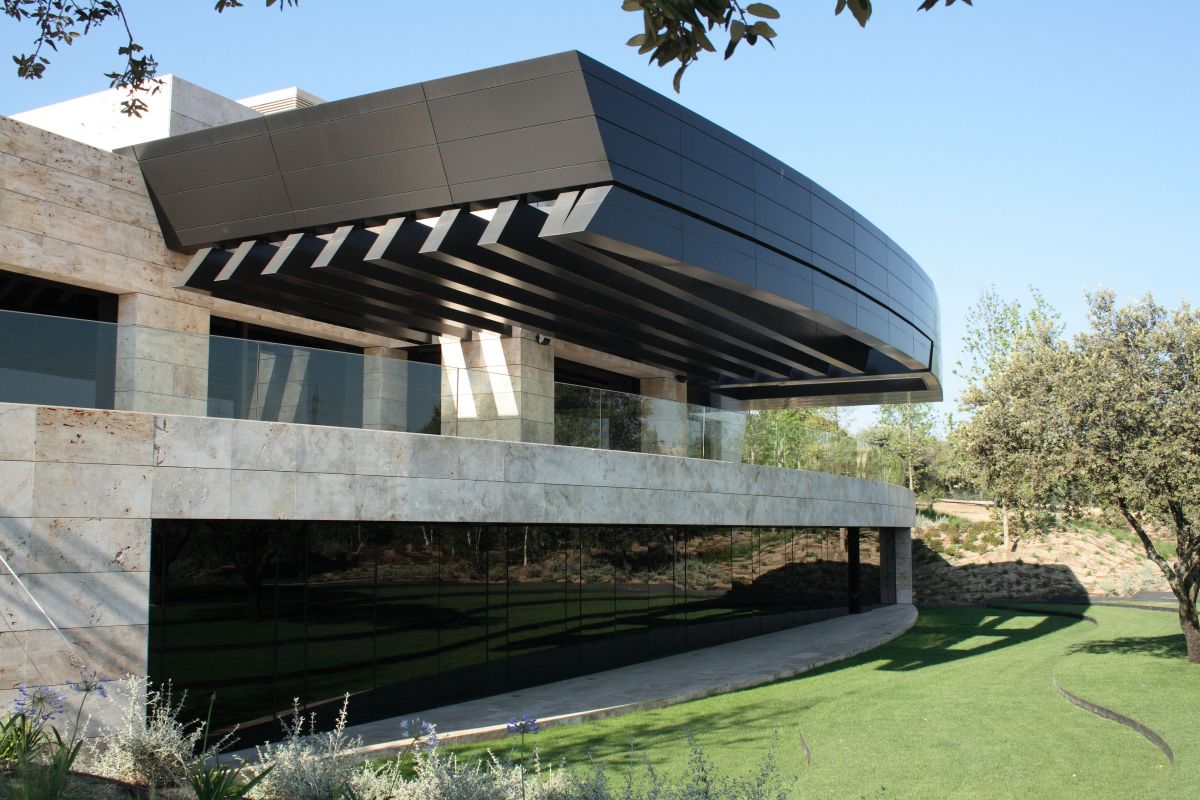 Amazing luxhomes casas impresionantes taringa for House designs zen type