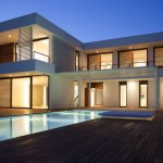 House in Menorca by Dom Arquitectura