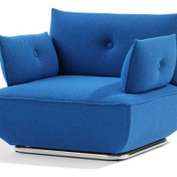 Great The Dunder Sofa And Easy Chair By Stefan Borselius Pictures