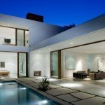 The Glenwood Residence by Wernerfield