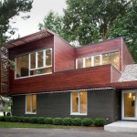 Modern with a Side of Ranch by Hufft Projects