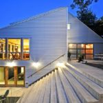 Mt. Bonnell Remodel by Mell Lawrence Architects