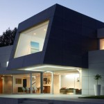 House in Santander by A-cero Architects