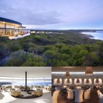 Southern Ocean Lodge by Max Pritchard Architect