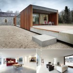 Ballymahon Farmhouse by ODOS Architects