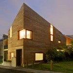 The Stirling House by MAC Interactive Architects