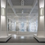 Tamina Thermal Baths by Smolenicky & Partner Architecture