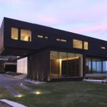 BC House by GLR Arquitectos – Gilberto L. Rodríguez