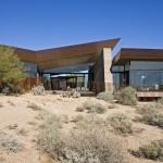 The Desert Wing House by Brent Kendle