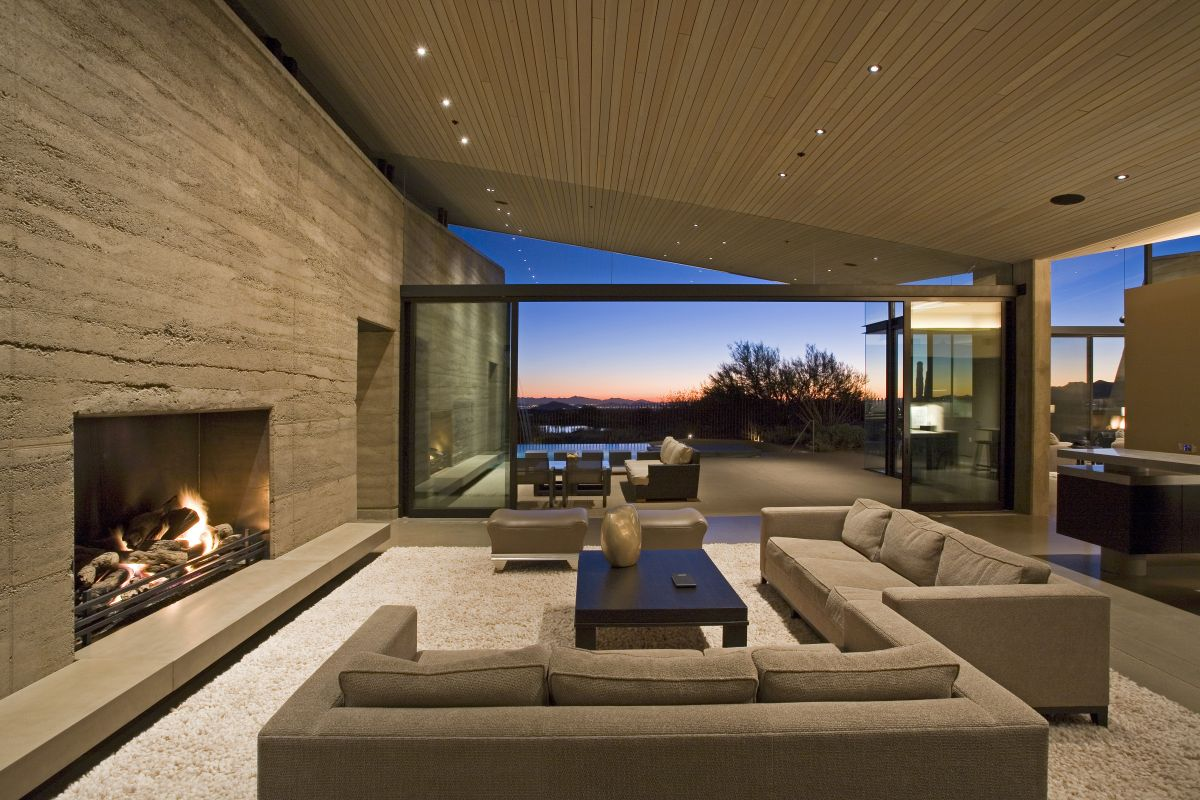 ArhZine - Architecture and Interior Decorations, Luxury Homes ...