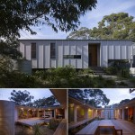The Kurreki House by Bourne Blue Architecture