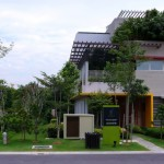 Setia Eco Villa by TWS Partners