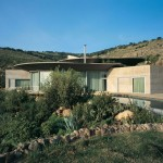 The Exploded House from Global Architectural Development