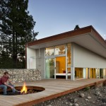 The Hill House by David Coleman Architecture