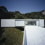 The PLUS House by Mount Fuji Architects Studio