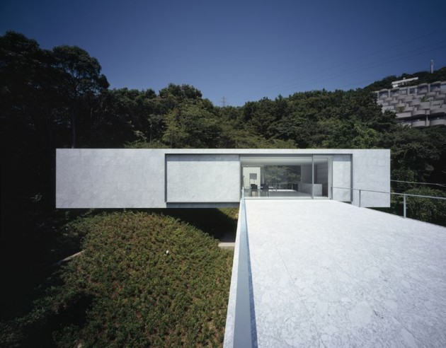 Charming Full Description After The Photosu2026. . Description Of The PLUS House By Mount  Fuji Architects Studio: