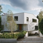 Villa Bussum by GROUP A
