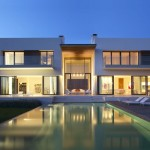 Villa in Andalucia by McLean Quinlan Architects