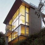 The Leonard Residence by Ehrlich Architects