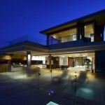 Peregian Beach House by Middap Ditchfield Architects