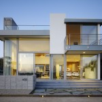 The Zeidler Residence by Ehrlich Architects