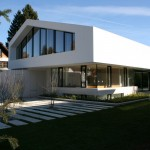House D by Bembé Dellinger Architects