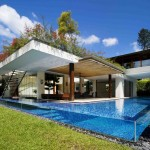 The Tangga House by Guz Architects