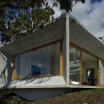 Trial Bay House by Heffernan Button Voss Architects