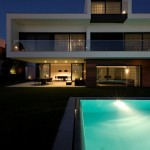 The CS House by Pitagoras Architects