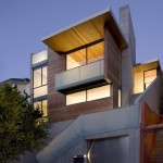 Diamond Project by Terry & Terry Architects